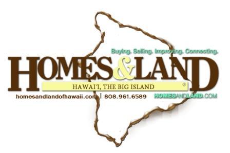 Homes & Land Hawaii